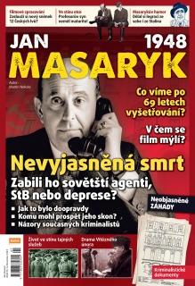 Jan Masaryk 1948