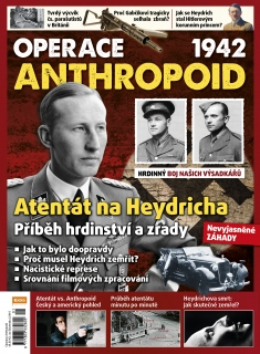 Operace Anthropoid 1942